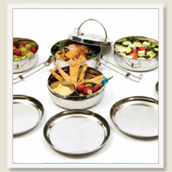 Contact Us for Traditional Indian Meals